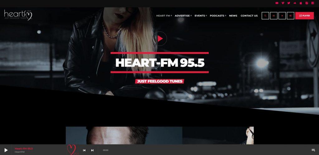 Almeria radio Station